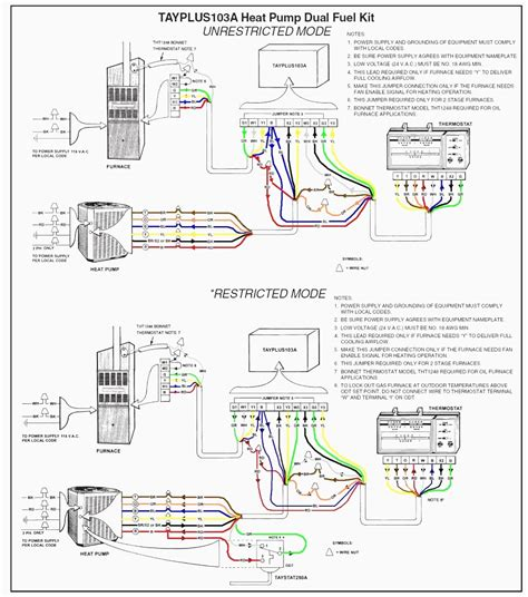 wiring diagram for honeywell thermostat rth3100c within