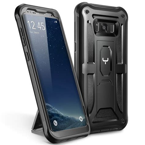 best samsung galaxy top best cases for samsung galaxy s8 and s8 plus 2018