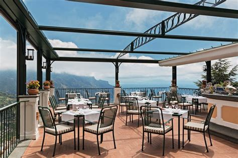 ristorante terrazza terrazza belvedere ravello restaurant reviews phone