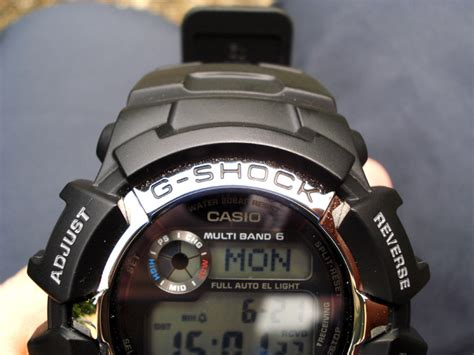 Casio G Shock Gw 2310fb 1er Black by G Shock Gw 2310 1er Radio Solar