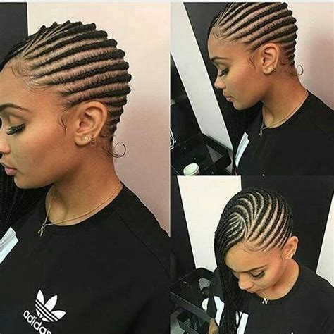 Scalp Braids Hairstyles by 18 Best Lemonade Braids Images On