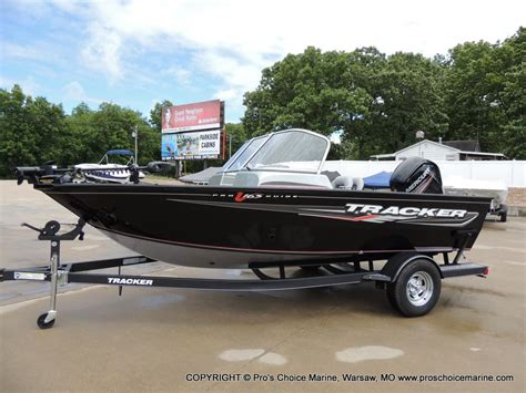 jon boats for sale springfield mo tracker new and used boats for sale in missouri