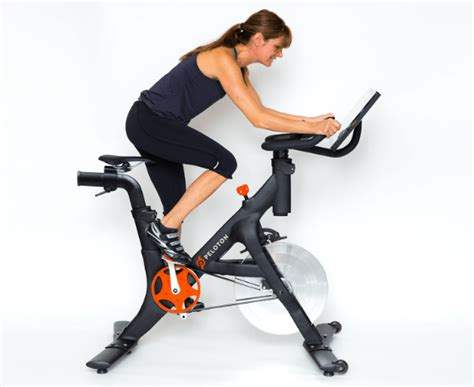 how peloton plans to revolutionize spinning at home well