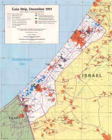 middle east map gaza west bank and gaza maps perry casta 241 eda map collection ut library