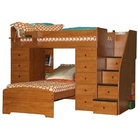 Berg Bunk Bed Error