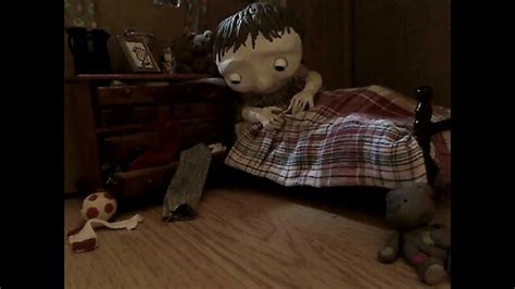don t look under the bed trailer quot don t look under the bed quot by limbless larry four4