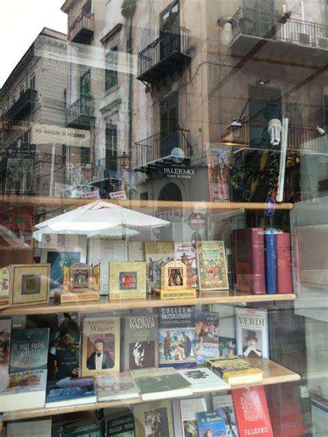 Libreria Forense Palermo A Charming Bookshop In Palermo The Sicilian House