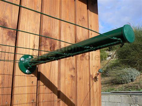 Fabriquer Un Etendoir A Linge Exterieur En Bois by Un S 233 Choir Linge Astucieux Autoconstruction Construire
