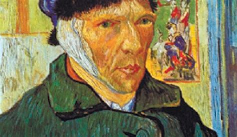you can now live like van gogh in the bedroom arch2o com so what did van gogh s ear really look like