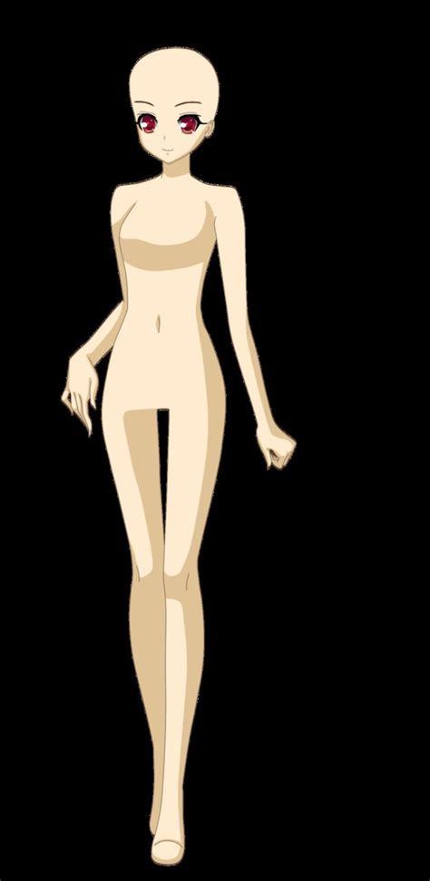 anime girl base cute anime girl base by kara uchiha on deviantart