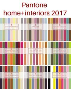 2017 pantone view home interiors palettes tuesday trending 2017 pantone view home interiors