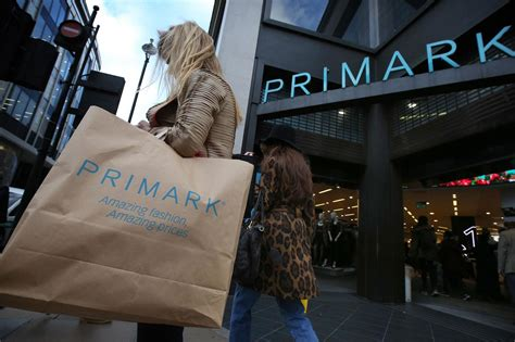 For Primark by Primark And The Lidl Question The Independent
