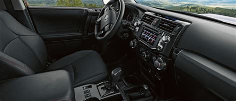 toyota 4runner 2016 interior image gallery 2016 4runner interior