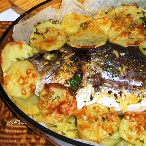 come si cucina orata al forno orata al forno con patate alla pugliese ieri oggi in