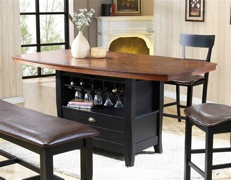 what is the height of a kitchen island counter height kitchen island