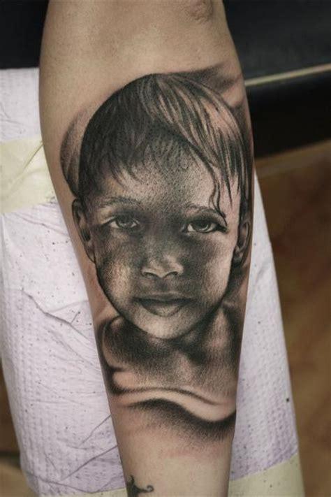 tattoo black and grey portrait art junkies tattoo studio tattoos ryan mullins black