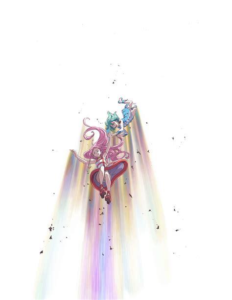 anemone eureka seven hi evolution 映画 anemone 交響詩篇エウレカセブン ハイエボリューション