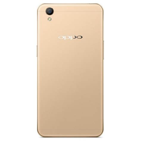 Oppo A37 Gold Or Gold oppo a37 gold elevenia