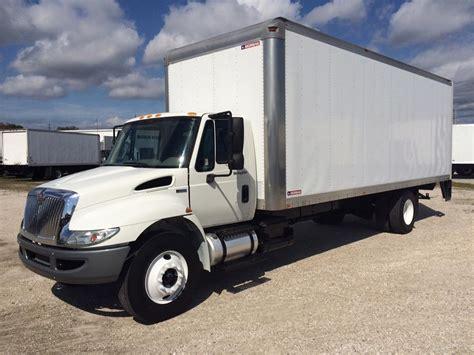 duval ford used trucks international trucks in jacksonville fl for sale used