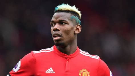 paul pogba hair gary neville paul pogba receives words of warning from gary neville