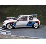 Peugeot 205 Turbo 16 Presentation Rallye T16 Tuning Solido