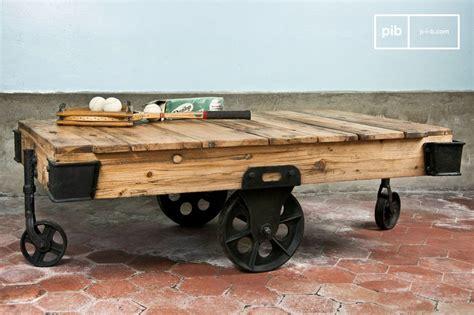 wagon coffee table wood wagon coffee table a table of character pib