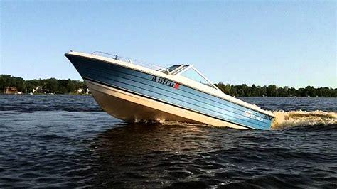 crestliner boats youtube crestliner boat wheelies youtube
