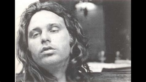 jim morrison how do you think you ll die