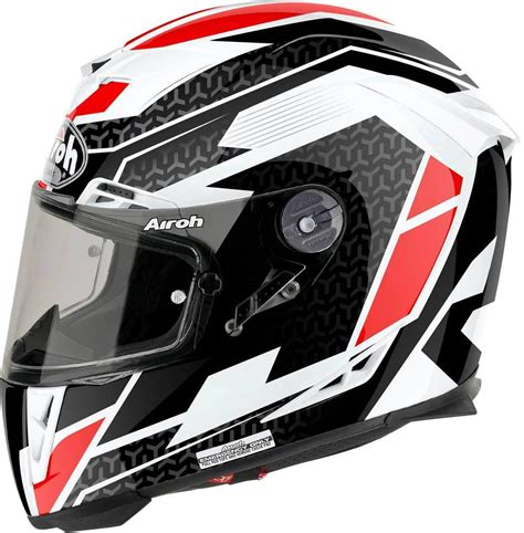 Helm Airoh Gp airoh gp 500 regular gloss integralhelm fc moto de