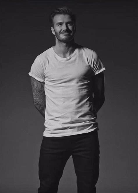 Can David Beckham Make American Athletes More Fashionable by 50 Best Images About David Beckham On