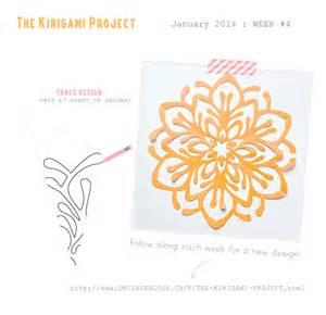 free kirigami templates kirigami free template studio design gallery best