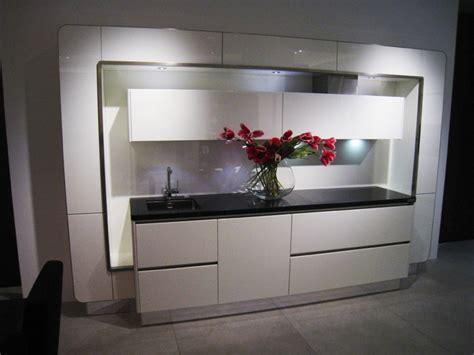 Hacker Kitchen Showroom in Germany   Modern   Kitchen