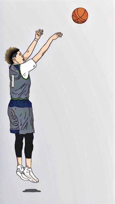 lamelo ball images  pinterest basketball