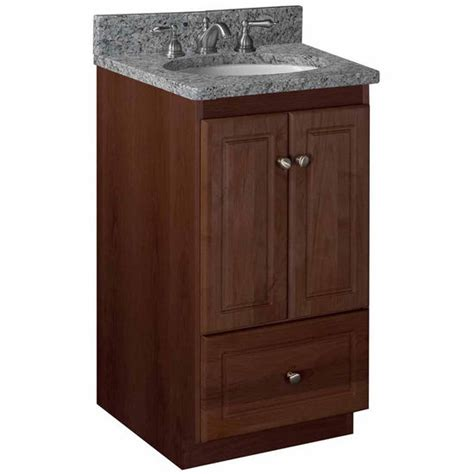 strasser bathroom vanities bathroom vanities strasser woodenworks 18 quot w simplicity