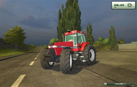 ace mod gaming farming simulator 2013 caseih 7250 ls2013 mod mod for farming simulator 2013