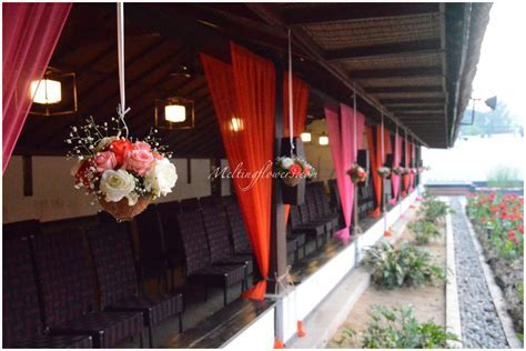 Temple Tree Leisure Bangalore, Wedding Venue In Banglaore