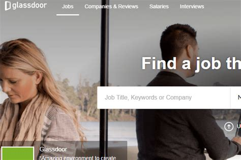 Glass Door Careers 11 Best Websites To Search For Jobs In Usa And Land Your