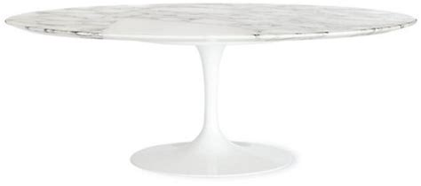 Saarinen Low Oval Coffee Table Design Within Reach Saarinen Low Oval Coffee Table