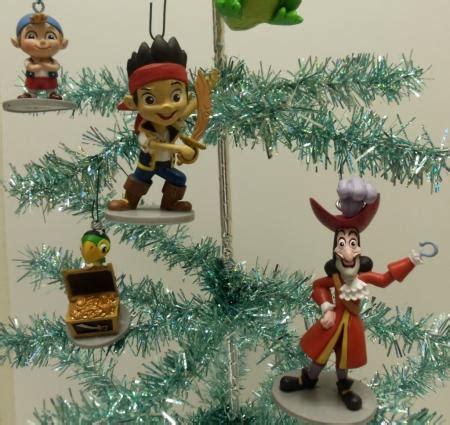 jake and the neverland pirates christmas ornaments jake