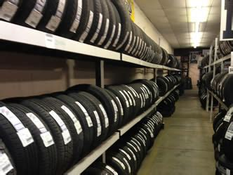 tire store butlers auto recycling milton fl