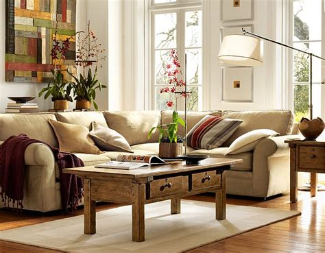 pottery barn design 28 elegant and cozy interior designs by pottery barn