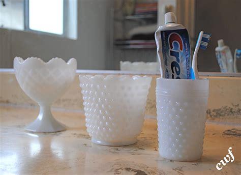 milk glass bathroom accessories milk glass bathroom accessories apartment things bathroom pinterest glass bathroom milk