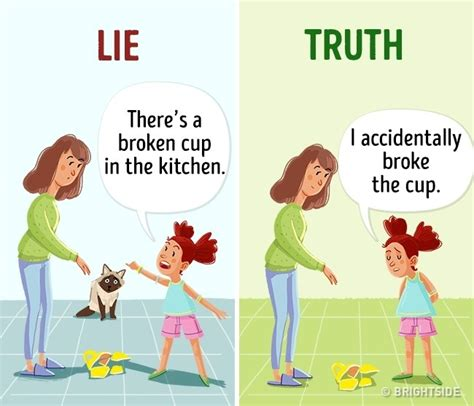 7 Hows To Spot A Liar by 4 Foolproof Ways To Spot A Liar