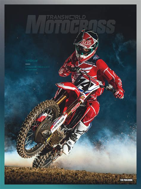motocross transworld magazine archive transworld motocross