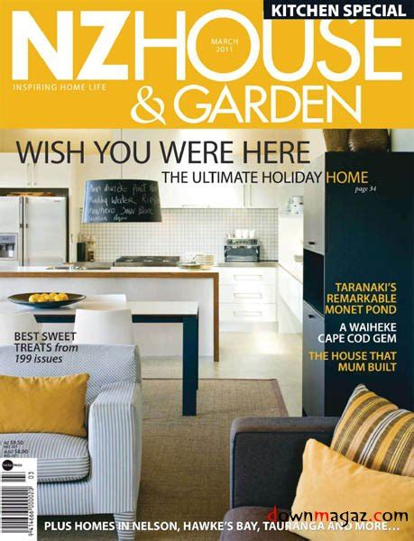 home design magazine new zealand new zealand house garden march 2011 187 pdf magazines magazines commumity