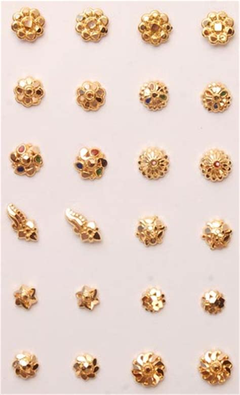 pin designer emboss cutting nose pins 02 manufacturer in amritsar