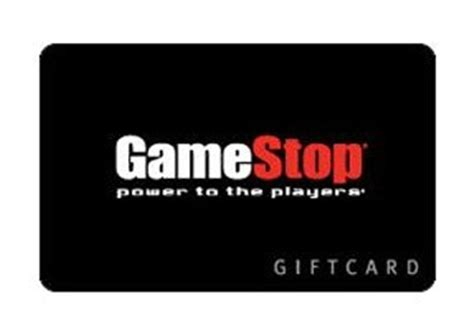 Does Gamestop Have Gift Cards - 50 gamestop gift card