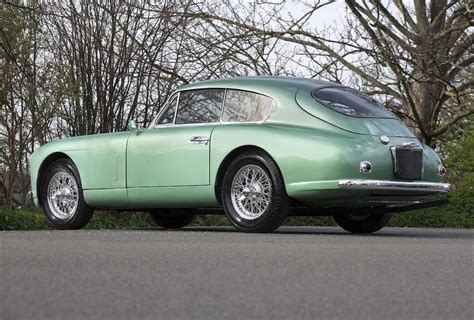 Aston Martin Db2 For Sale by 1954 Aston Martin Db2 4 For Sale Classic Cars For Sale Uk