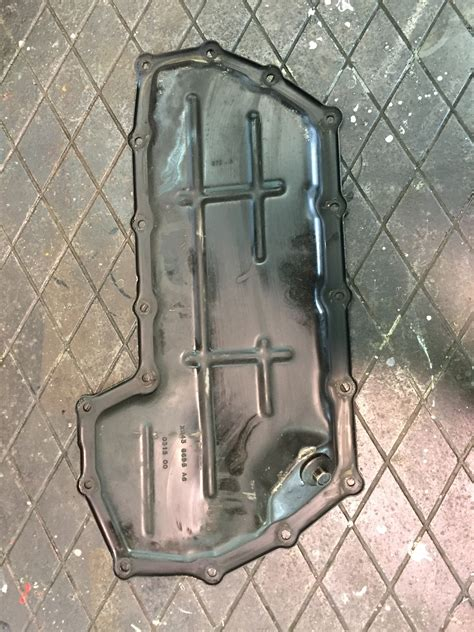 oil ls for sale 2000 2002 lincoln ls oil pan