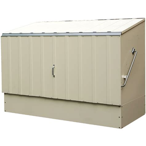 bicycle storage shed inexpensive    wood shed